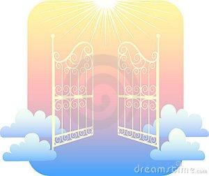 gates-heaven