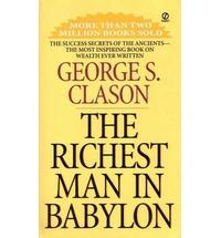 RICHEST OF MAN BABYLON