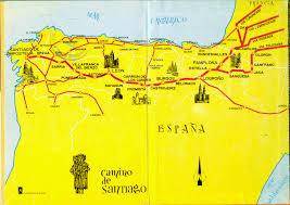 camino map3