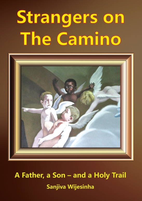 Strangers on the Camino