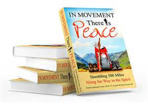 in movemen t there is peace