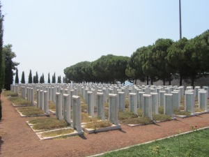 7.Turkish tombstones
