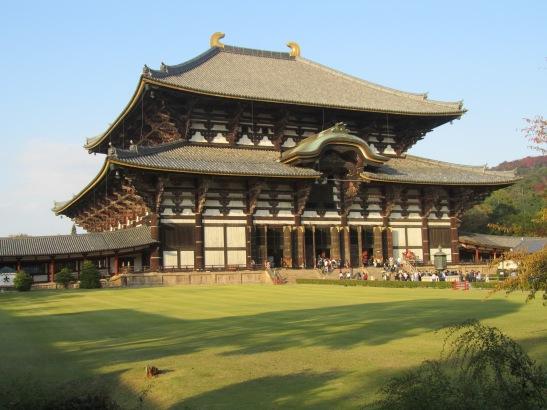 1. Nara-Todaiji temple.JPG
