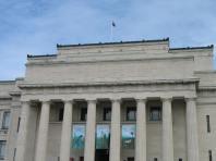5. Auckland War Memorial Museum